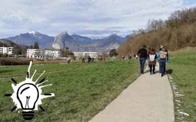 Une journée pour (re)découvrir nos espaces verts